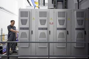 SHW Werkzeugmaschinen GmbH社:効率向上への不断の努力