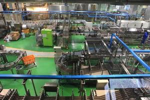 工場レイアウトの基本とIoT化による改善について