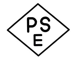 PSE(ひし形)