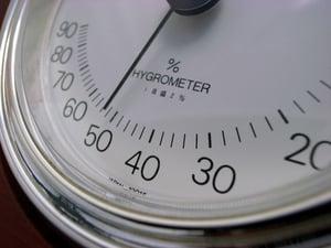 食品工場・クリーンルーム、製造工場やサーバールームの温度・湿度管理方法について