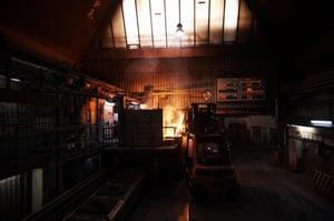 Bosch Rexroth AG社:鋳造工場のチラー