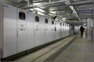 ミュンヘン空港:貨物エリアで活躍するリタール製品