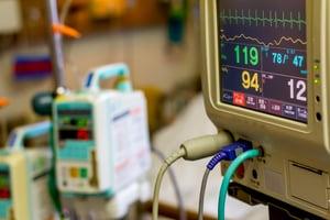 医療機器とEMC規格-電子機器による高度医療の安全のために必要な基準
