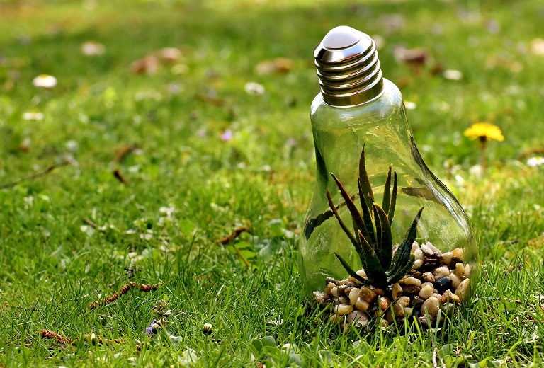 アンモニアが燃料に?アンモニアから電気をつくる仕組み