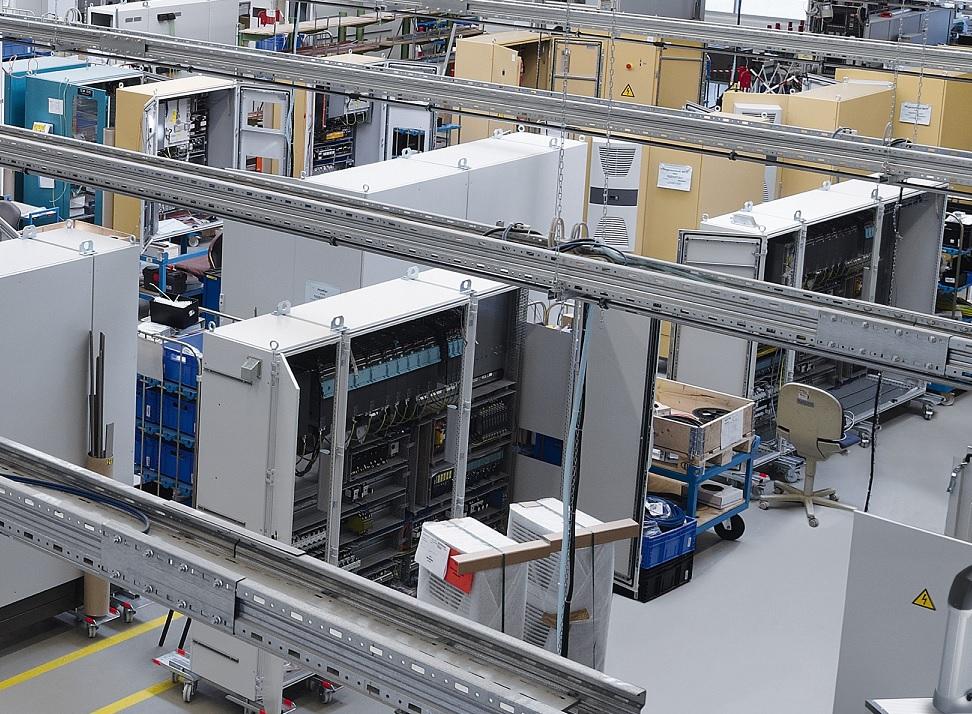 電気工学と自動化