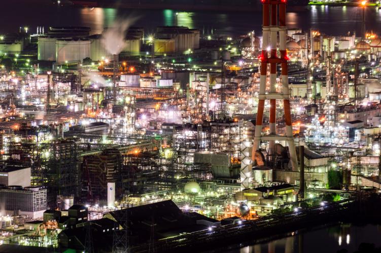日本が目指す新しい社会の形Society 5.0とこれからの製造業