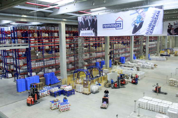 Remmers Baustofftechnik社:記念物の優れた保存