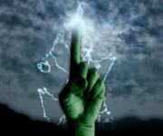 雷サージとは?原理と電気機器への耐雷対策(タップ・プロテクター)について