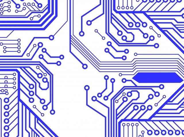 制御盤を構成する2つの回路―動力回路と制御回路