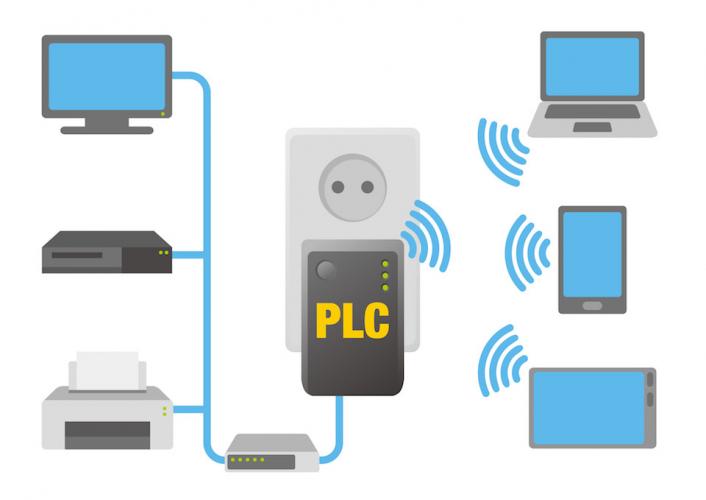 PLC(プログラマブルロジックコントローラ)は制御盤設計に欠かせない!その理由と使い分けは?