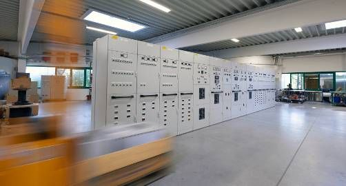 Littau GmbH社:調査船のアップグレード