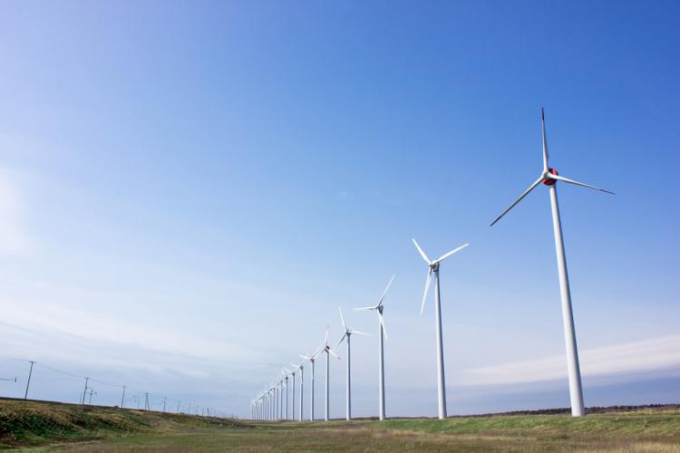 風力発電とIoTの関わり