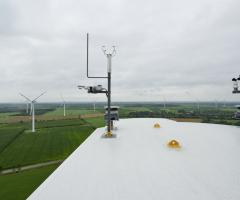 Senvion社:多様な気候帯の風力発電