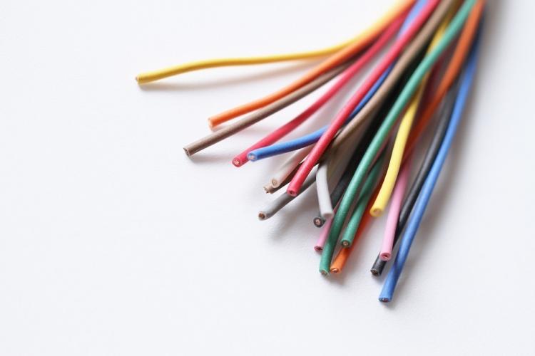 導体抵抗-物質の電気の通りにくさを見る指標