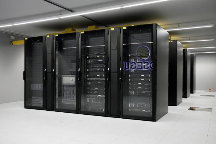Prosegur社:冷却ソリューションにより、光熱費を年間80,000ユーロ削減