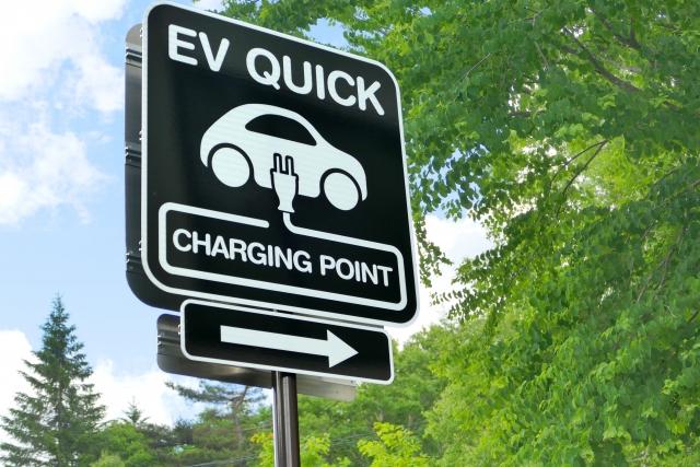 ドイツ(ヨーロッパ)電気自動車事情―EV・PHV続々と