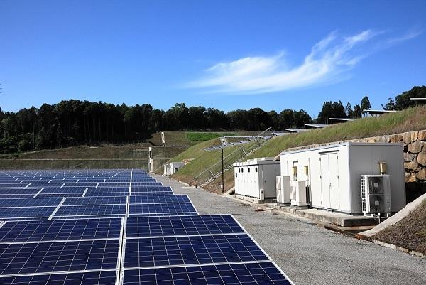 太陽光発電と必要な設備―接続箱の選定・設置ポイント